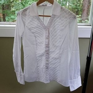 💙Joseph A Tailored Shirt Size M💙